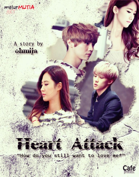 Heart Attack Chapter 8