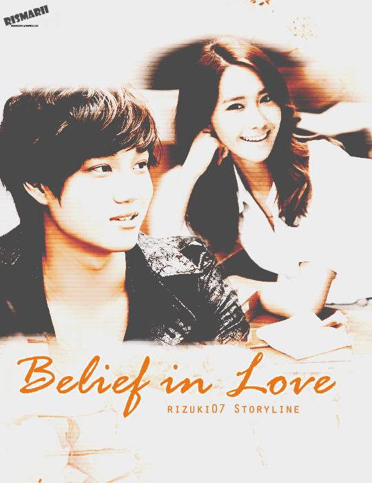belief in love