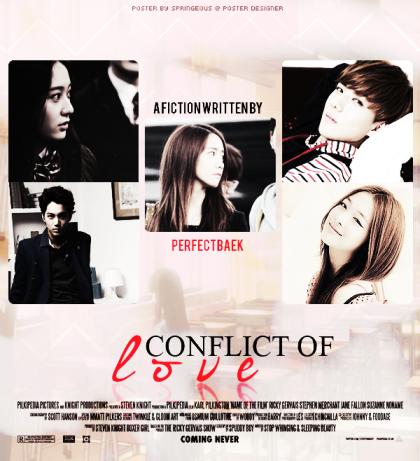 conflictoflove