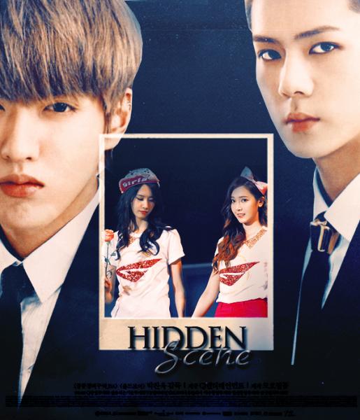 Hidden Scene 1