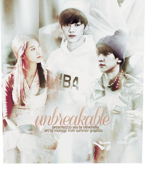 Unbreakable 3
