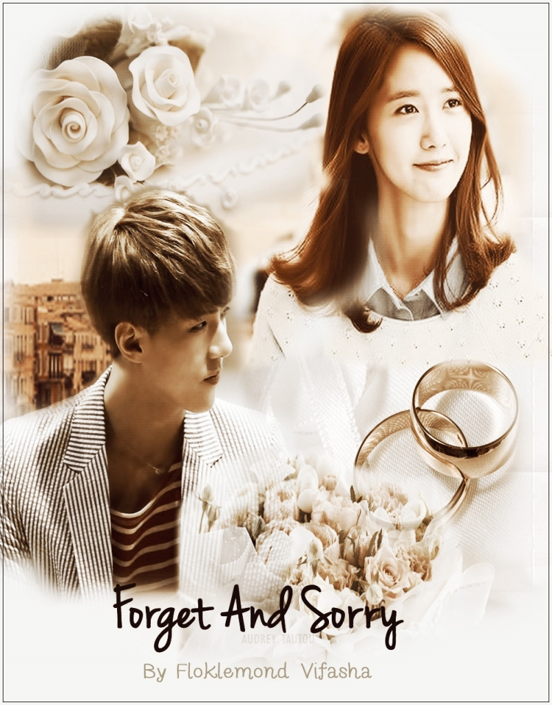 cover forget and sorry 2  ( YoonHun )
