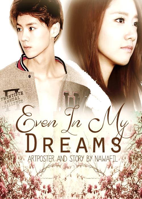 Even In My Dreams