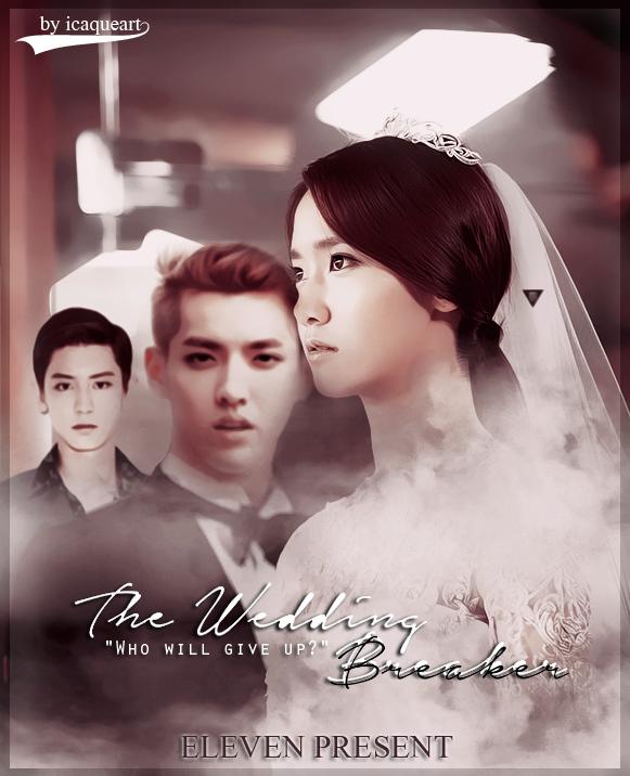 poster-eleven-the-wedding-breaker