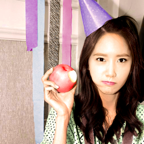 Yoongie apple