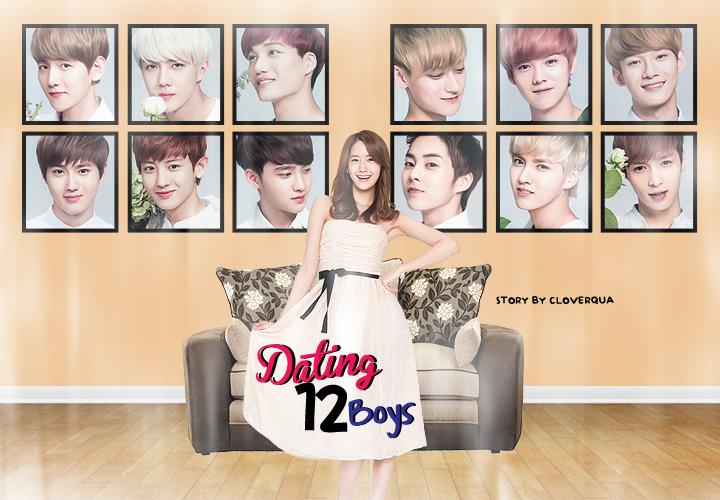 dating 12 boys