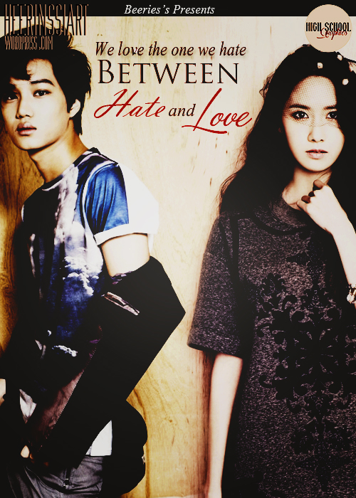 Between Hate and Love 2