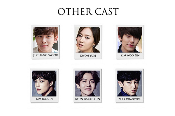 other cast