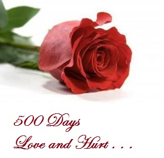 Poster 500 Days