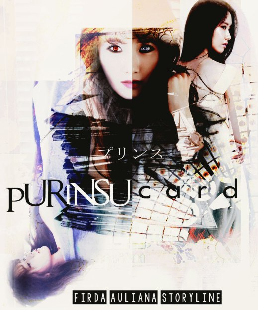 PURINSU-CARD-END