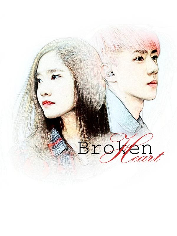Broken Heart Cover #3