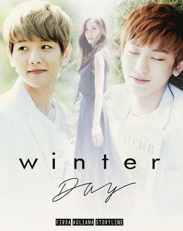 yoona-winter-day