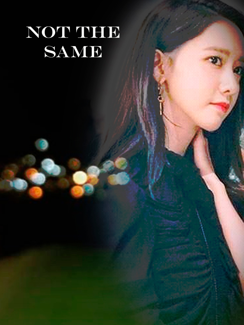 cover-not-the-same